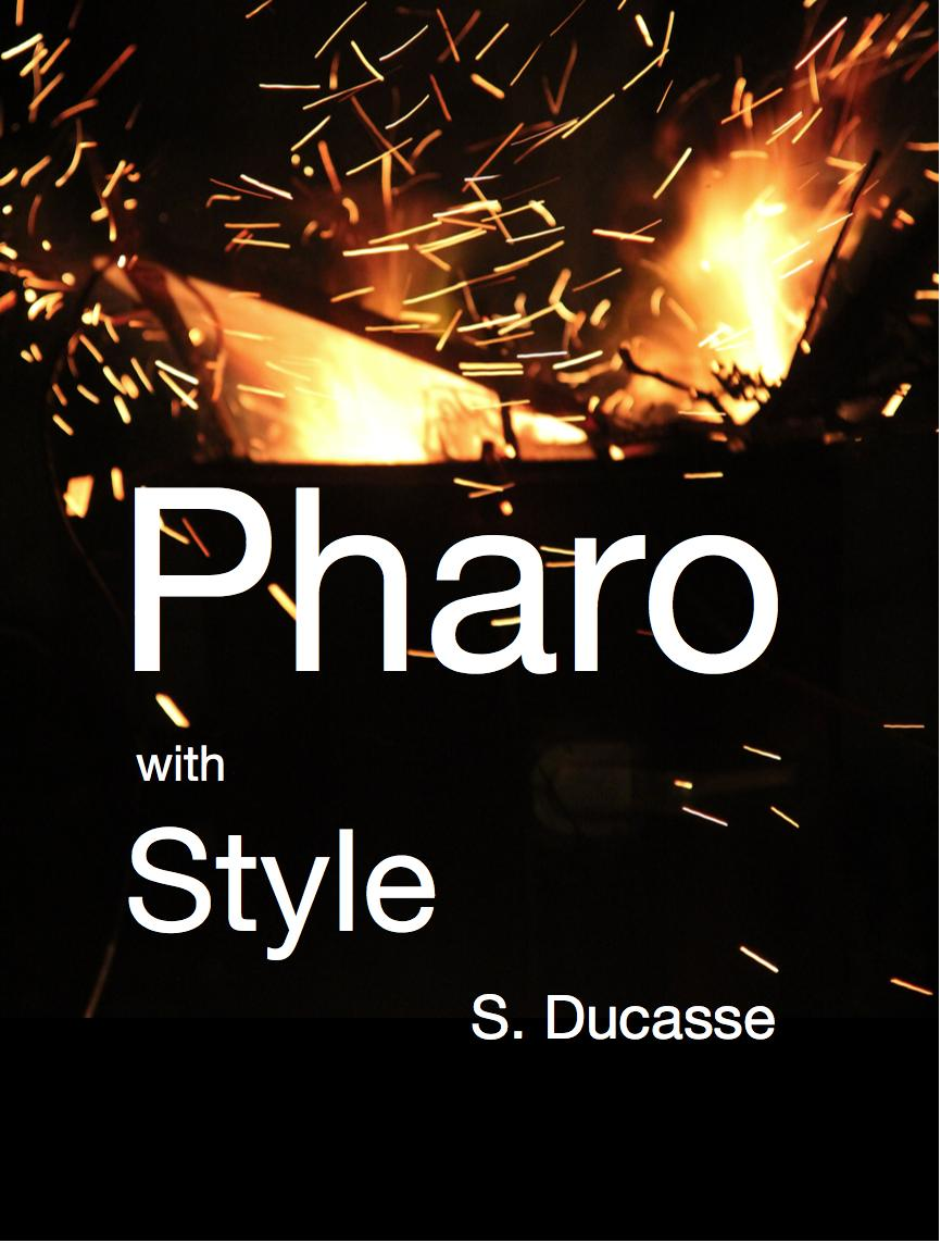 Pharo with Style